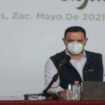 No Habrá Regreso a Clases Presenciales en el Presente Ciclo Escolar en Zacatecas