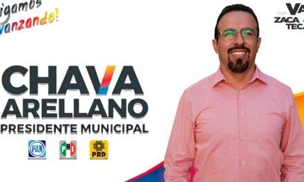 Entrevista chava Arellano