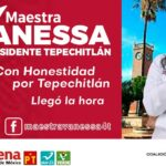 Entrevista Maestra Vanessa