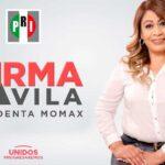 Entrevista Irma Avila