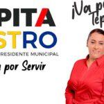 Entrevista Lupita Castro