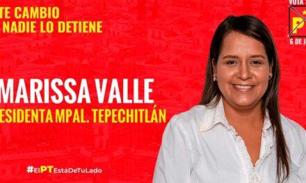 Entrevista Marissa Valle