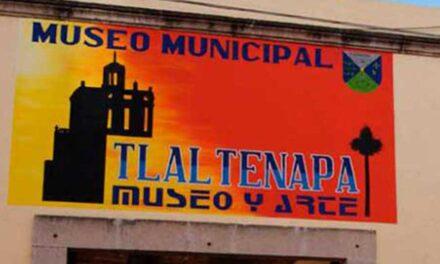 Museo Tlaltenapa