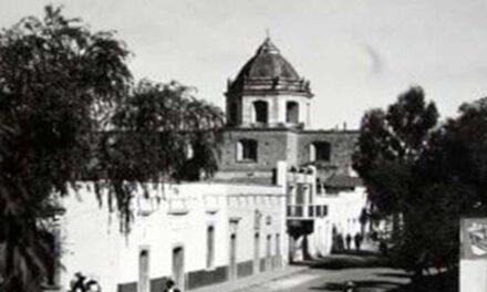 Rescate de nuestro patrimonio edificado
